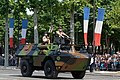 9th Light Armoured Marine Brigade Bastille Day 2013 Paris t114100.jpg