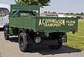A. C. Divine & Son truck (MKK 217), 2012 Bus & Coach Preservation Show (2).jpg