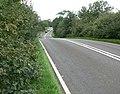 A6006 Loughborough Road near Shoby - geograph.org.uk - 906753.jpg