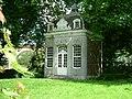 Gartenhaus Nuellens,