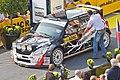 ADAC Rallye Deutschland 2013 - Fahrerpräsentation auf dem Roncalliplatz-4771.jpg
