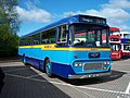 AEC Reliance bus Alexander Y Type VMP 10G Metrocentre rally 2009 pic 3.JPG