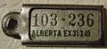 ALBERTA 31-3-49 (1948) WAR AMPS KEYCHAIN TAG - Flickr - woody1778a.jpg