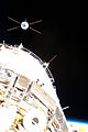 ATV-4 approaches the International Space Station 4.jpg