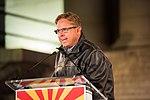 AZGOP Chairman Jonathan Lines Speaks At Prescott Election Eve Rally (43971715660).jpg