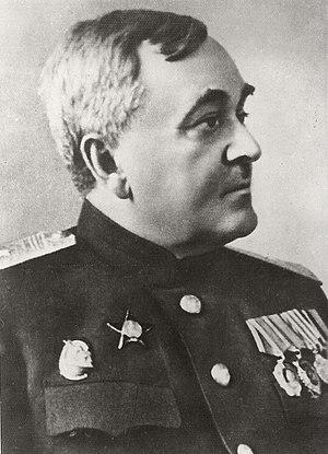 Alexander Vasilyevich Alexandrov - Alexander Vasilyevich Alexandrov