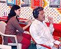 "A Free Ear checkup camp by Ali Yaver Jun National Institute for Hearing Handicapped, at the ""Bharat Nirman Lokmahiti Abhiyan"", at Ratnagiri (Maharashta) on December 14, 2010.jpg"