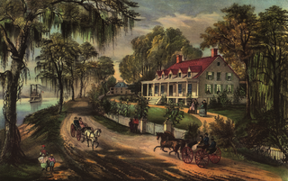 A Home on the Mississippi