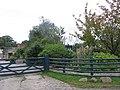 A Tardis at Mill Farm - geograph.org.uk - 567367.jpg