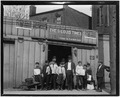 A branch office in a coal shed. St. Louis, Mo. - NARA - 523305.tif