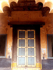 Design A Door wood pivot front door ideas freshomecom A Door Of A Ruined Choultry At Ryali In South India