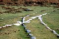 A junction along Haytor Granite Tramway - geograph.org.uk - 371448.jpg
