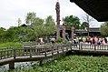 A long wooden bridge- fantastic landscaping (36079164005).jpg
