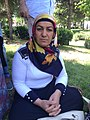 A mother who lost her son during the Turkey-PKK conflict, May 30, 2015 c.jpg