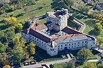 A sárospataki Rákóczi-vár lég fotón.jpg