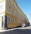 A volt Királyi Törvényszék, Grősz József utca, 2019 Kalocsa.jpg