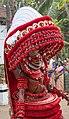 Aadimooliyaadan Theyyam at Edakkad 7.jpg