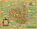 Aalst, Belgium, Braun & Hogenberg, 1588-97.jpg