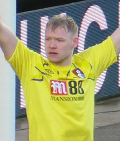 Aaron Ramsdale English association football player
