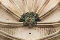 Abbaye de Sainte-Marie de Valmagne-Couronnement de la Vierge-20140511.jpg