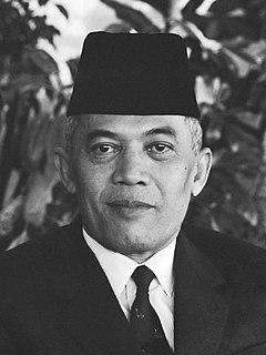 Abdul Haris Nasution Indonesian army general