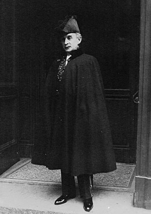 affiche Abel Bonnard