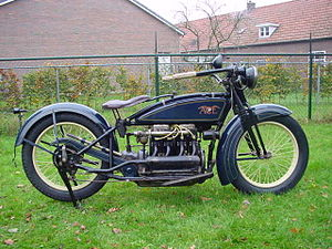 Ace Motor Corporation - ACE Motorcycle