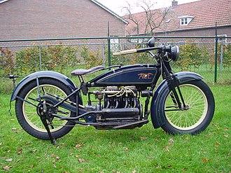 Ace Motor Corporation - ACE Motorcycle