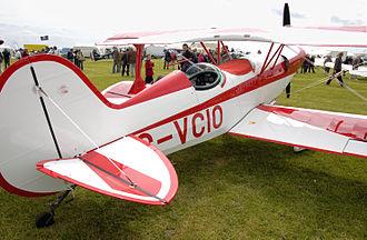 Acro Sport II - Acro Sport II