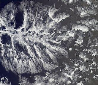 Actinoform cloud - Image: Actinoform cloud