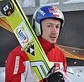 Adam Małysz Oslo 2011 (training, large hill) 1.jpg