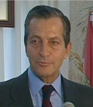 Suárez, Adolfo (1932-2014)