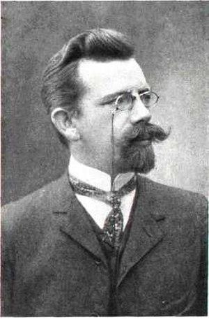 Adolf Eichler - Image: Adolph Eichler