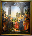 Adoration of the Shepherds by Lorenzo di Credi.jpg