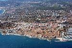 Aerial view of Antibes in 2012 (2).jpg