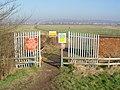 Aerodrome Footpath - geograph.org.uk - 688280.jpg