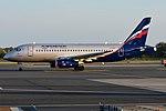 Aeroflot, RA-89111, Sukhoi Superjet 100-95B (42524682290).jpg