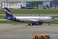 Aeroflot, VQ-BSI, Airbus A320-214 (16268751820).jpg