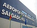 Aeroporto Internacional Salgado Filho, Porto Alegre