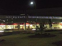 Licenciado Adolfo Lopez Mateos International Airport-Overview-Aeropuerto Internacional de Toluca