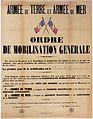 "Affiche ""ordre de mobilisation générale"" 1 - Archives Nationales - AE-II-3598.jpg"