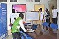 Africa Wikimédia Developers program 1.jpg