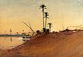 African (?) landscape Wellcome V0050588.jpg