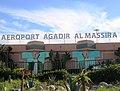 Agadir – Al Massira Airport 03.jpg