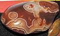 "Agate nodule (""Lake Superior Agate"") (Jo Daviess County, Illinois, USA) 6 (34651179201).jpg"