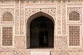 Agra-Itmad ud Daulah South doorway-20131019.jpg