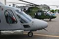 Agusta A109 (Hkp-15) 15036 & 15032 (8349283590).jpg