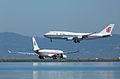 AirChinaandChinaEasternSept2013 (9829834474).jpg