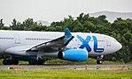 Airbus A330-200 (XL Airways) (25263599239).jpg