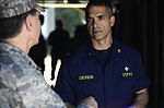 Airmen deploy to deliver Ebola treatment facility with US relief package 140922-F-KB808-098.jpg